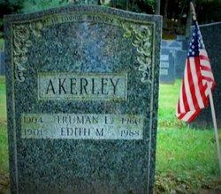 Truman L. Akerley