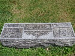 Rose Ann Abegglen