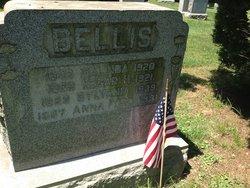 Anna Q <i>Bellis</i> Ford
