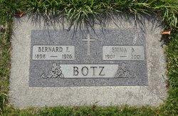 Emma B Botz