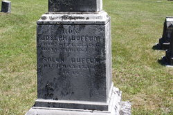 Joseph Buffum, Jr
