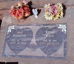 Edna <i>McLaurine</i> Ross