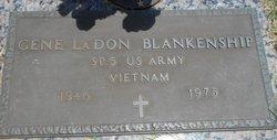Gene Ladon Blankenship
