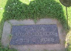 Lillian E Allaway