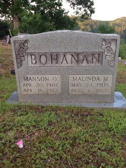 Malinda L. <i>McMahan</i> Bohanan