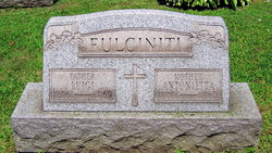 Antoniette <i>Conti</i> Fulciniti