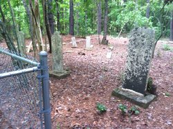 Allen-Penny Family Cemetery
