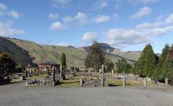 Havelock Cemetery