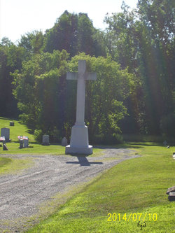 Saint Monica Cemetery