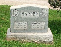 Florence Elouise Harper