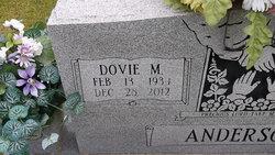 Dovie Mae Brady <i>Adams</i> Anderson