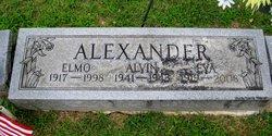 Alvin Lee Alexander
