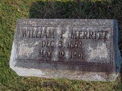 William F. Merritt