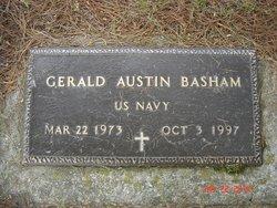 Gerald Austin Jerry Basham