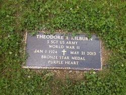 Theodore R Ted Kilburn