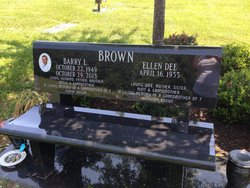 Barry L. Brown
