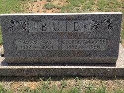 George Ambrose Buie