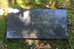 Evelyn Flora Flora <i>Pierce</i> Woodward