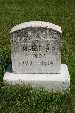 Marie A Funda