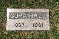 Cora Belle <i>Hall</i> Rogers