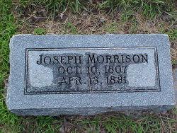 Joseph Morrison