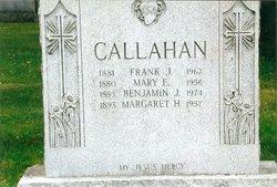 MaryEllen <i>O'Loughlin</i> Callahan
