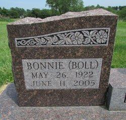 Bonnie <i>Boll</i> Beavers