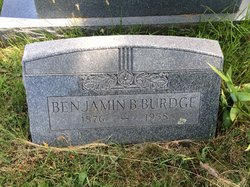 Benjamin B Burdge