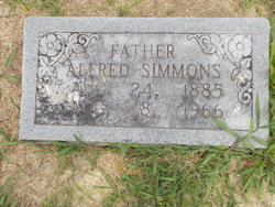 Alfred Simmons