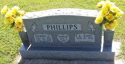 Raymond Phillips, Jr