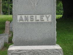 Winifred Pearl <i>Gardner</i> Ansley