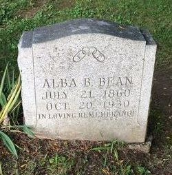Alba Bean
