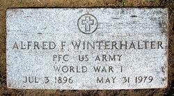 Alfred Ferdinand Al Winterhalter
