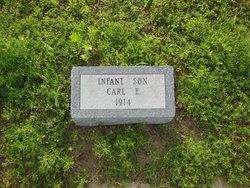 Carl E Braden