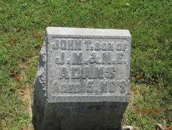 John T. Adams, Jr