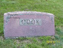 Floyd J. Cook