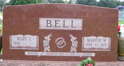Marvin W. Bell
