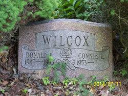 Donald K. Wilcox