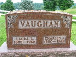Laura L <i>Marble</i> Vaughan
