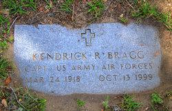 Kendrick Robertson Sonny Bragg, Jr