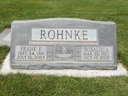 Frank F. Rohnke