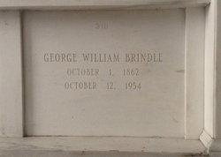George William Brindle
