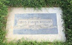 Louis Stanton Williams