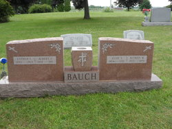 Alfred William Bauch