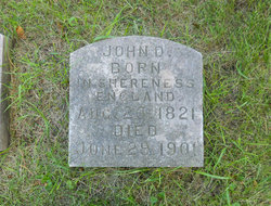 John D Abbott