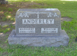 William Anderley