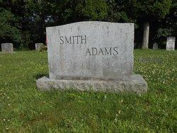 Freda Mae <i>Smith</i> Adams