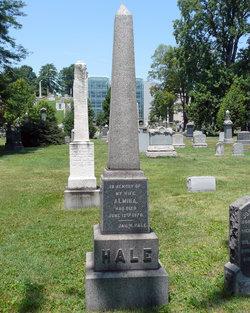 Almira Howe <i>Davenport</i> Hale