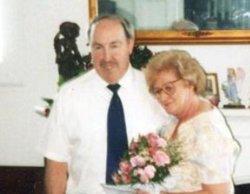 Patsy Ann <i>Roberts</i> Andrews
