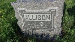 Curtis Allison